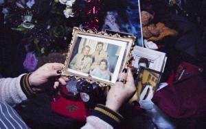 Elvis et ses parents